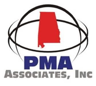 PMA Associates Inc's Logo